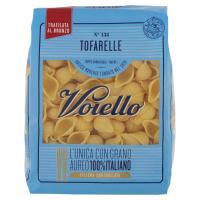 Voiello, Tofarelle n. 138 pasta di semola di grano duro