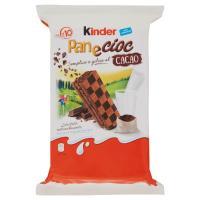 Kinder, Panecioc al cacao