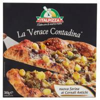 """Italpizza, La """"Verace Contadina"""" surgelata"""