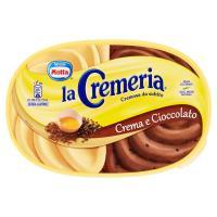 La Cremeria, crema cioccolato