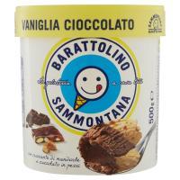 Sammontana, Barattolino vaniglia cioccolato