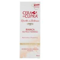 Cera di Cupra Ricetta di Bellezza Bianca Crema nutriente, per pelli normali