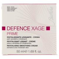 BioNike Defence Xage Prime Rivitalizzante Levigante - Crema per pelli sensibili e intollernati