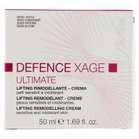 BioNike Defence Xage Ultimate Lifting Rimodellante - Crema per pelli sensibili e intollernati