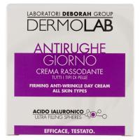 Dermolab Antirughe Giorno Crema Rassodante, per tutti i tipi di pelle