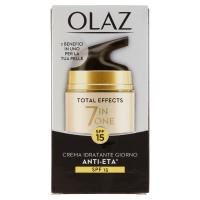 Olaz Total Effects 7 in One Crema Giorno Anti-Età - SPF 15