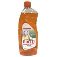 Esselunga, Piatti detergente concentrato all'aceto