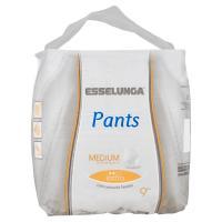 Esselunga, Pants medium extra