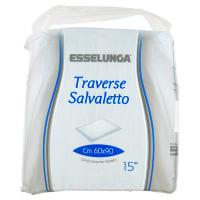 Esselunga, Traverse salvaletto mis. 60x90 cm