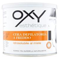 Oxy Esthétique, cera depilatoria a freddo