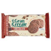 Mulino Bianco, Gran Cereale cioccolato