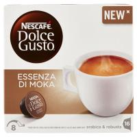 Nescafè dolce gusto essenza di moka caffè