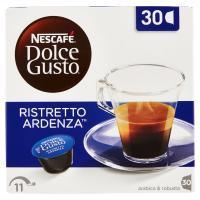 Nescafé, Dolce Gusto Ristretto Ardenza