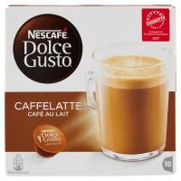 Nescafè dolce gusto Caffelatte caffè con latte