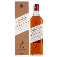 Johnnie Walker, Blenders' Batch Red Rye Finish Blended Scotch Whisky