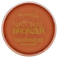 Rimmel Terra Compatta Natural Bronzer