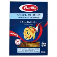Barilla - Ditalini Rigati, Senza Glutine,