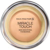 Max Factor Fondotinta Miracle Touch