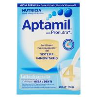 Aptamil, Latte di crescita 4