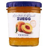 Zuegg - Pesche, Confettura Extra