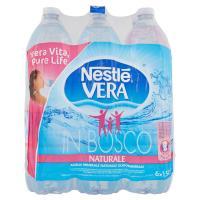 Nestlé Vera, naturale conf.