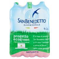 San Benedetto, Ecogreen naturale conf.