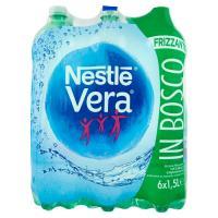 Nestlé, Vera frizzante conf.