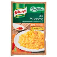 Knorr - Risotteria, alla Milanese