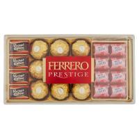 Ferrero Prestige 21 pezzi assortiti
