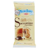 Mulino Bianco Saccottino Cioccolato
