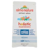 almo nature holistic Maintenance Adult Cat con Pesce Azzurro Fresco