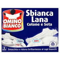 Omino bianco sbiancalana bustex5
