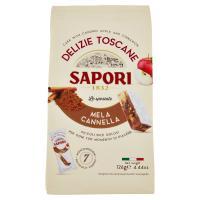 Sapori Delizie Toscane Mela Cannella