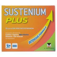 A.Menarini, Sustenium plus intensive formula 22 bustine
