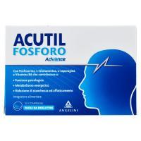 Acutil, Fosforo Advance