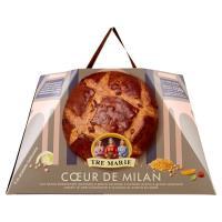 Tre Marie Panettone Coeur de Milan