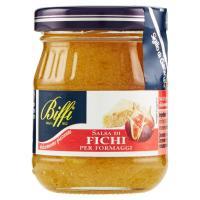 Biffi, salsa di fichi per formaggi