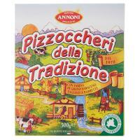 Pastificio Annoni, Pizzoccheri della tradizione con farina di grano saraceno