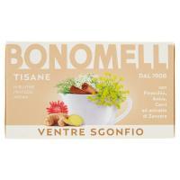 Bonomelli, Le Tisane Ventre sgonfio 16 filtri