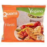 Quorn, Vegano filetti surgelati