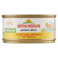 almo nature HFC Natural Pollo e Tonno