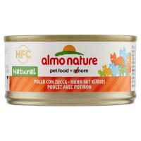 almo nature HFC Natural Tonno con Mais