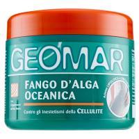 Geomar - Fango d'Alga Oceanica, Contro gli Inestetisimi della Cellulita
