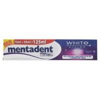 Mentadent, White System Protezione Smalto dentifricio