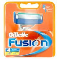 Gillette, Fusion 5 lame ricarica