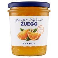 Zuegg, marmellata di arance