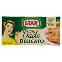Star, il Mio Dado Delicato 10 dadi