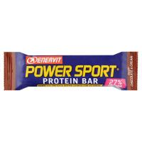 Enervit,Power Sport protein bar gusto chocolate & cream