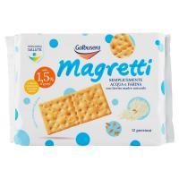 Galbusera, Magretti cracker