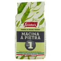 Molino Spadoni, farina tipo 1 di grano tenero